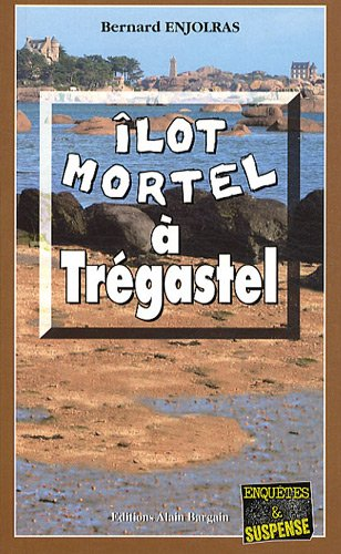 9782355500602: Ilot mortel � Tr�gastel