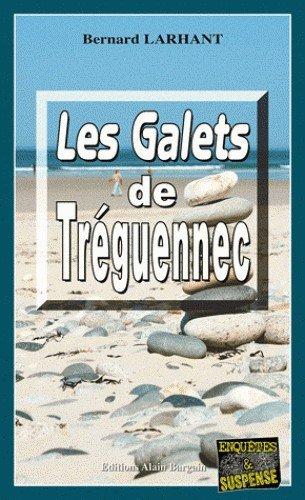9782355500657: Les Galets de Tréguennec