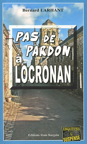 9782355500862: Pas de pardon � Locronan