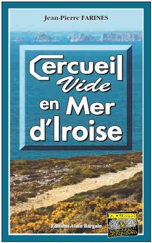 9782355501357: Cercueil vide en Mer d'Iroise