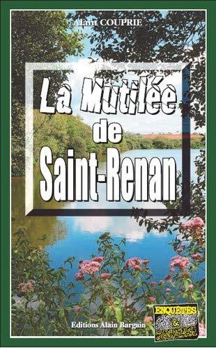 9782355501395: La mutilée de Saint-Renan