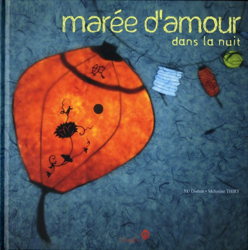 9782355580055: Mar'e D'Amour Dans La Nuit (English and French Edition)