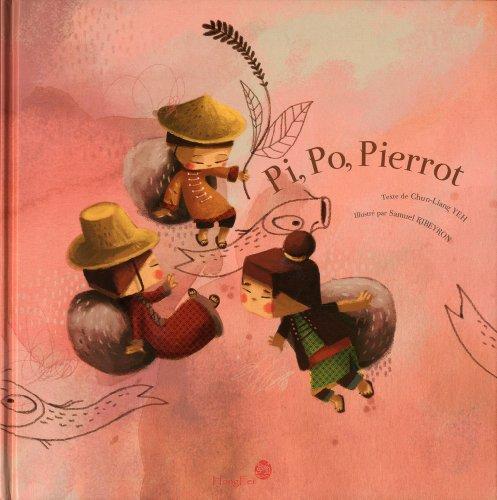 9782355580062: Pi, Po, Pierrot