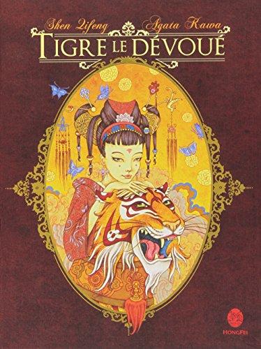 9782355580116: Tigre Le D'Vou'
