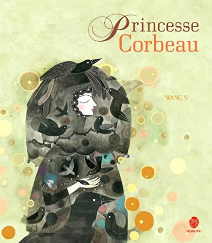 Princesse Corbeau: Wang, Yi