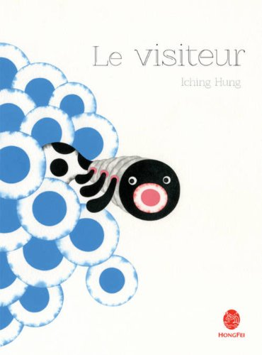 9782355580581: Visiteur(le) (English and French Edition)