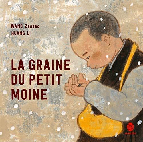 Graine du petit moine (La): Wang, Zaozao