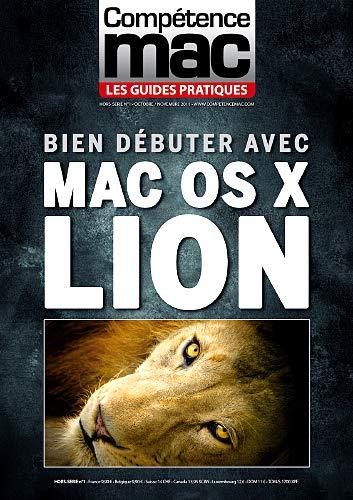 9782355640803: Bien d�buter avec MAC OS X LION