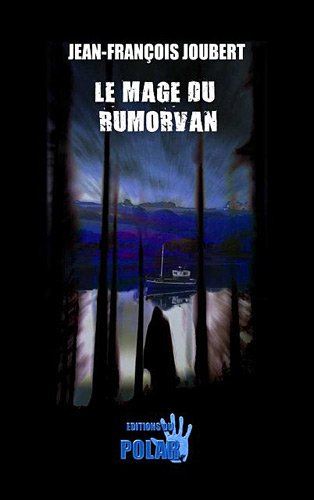 9782355680380: Le mage du Rumorvan (French Edition)
