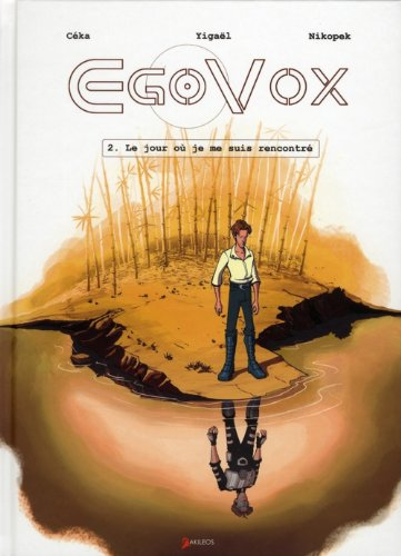 9782355740008: EgoVox, Tome 2 (French Edition)
