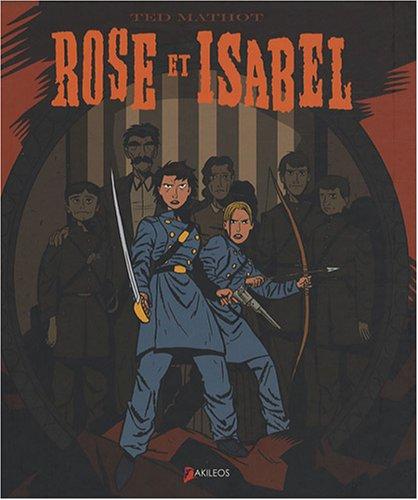9782355740046: Rose et Isabel