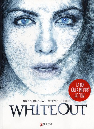 9782355740244: Whiteout, Tome 1 (French Edition)