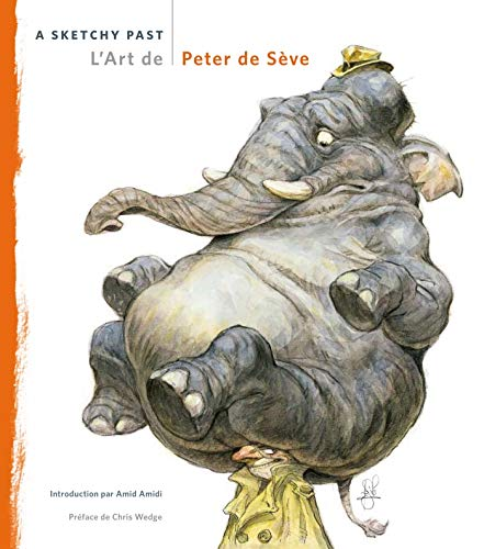 L'Art de Peter de Sève (French Edition): Peter de Sève