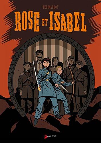 9782355740886: Rose et Isabel