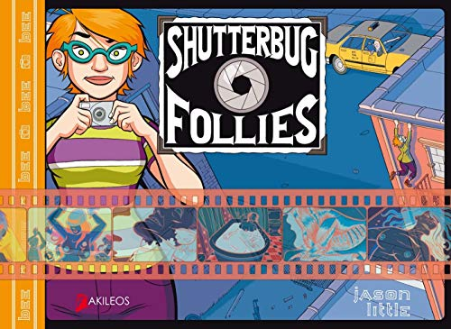 9782355741012: Shutterbug Follies