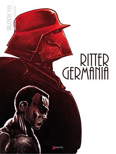 9782355741043: Block 109: Ritter Germania