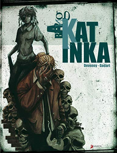 Bang T2: Katinka [May 03, 2012] Deveney