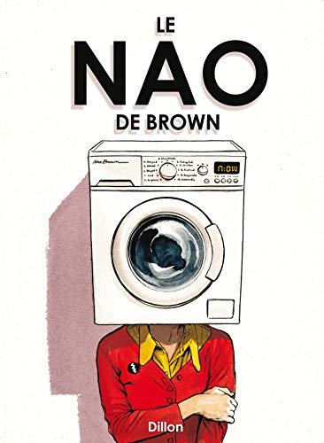 9782355741166: Nao de Brown (le)