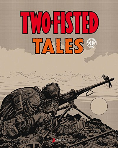 Two-fisted : Tome 1: Harvey Kurtzman