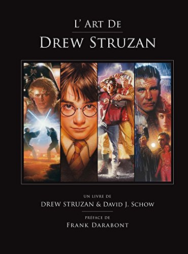 ART DE DREW STRUZAN -L-: STRUZAN SCHOW