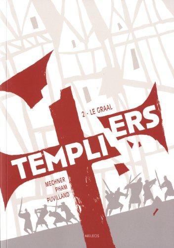 Templiers, t. 02: Mechner, Jordan