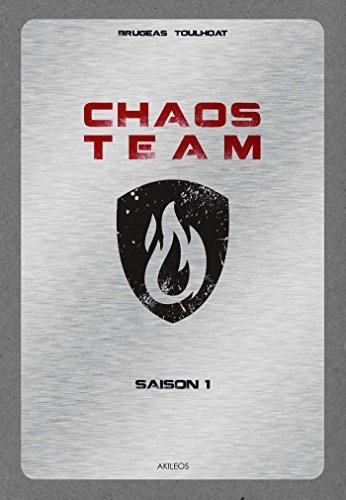 Chaos Team : Saison 1: Ronan Toulhoat