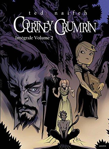 Courtney Crumrin - Intégrale 2