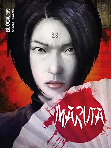 9782355741821: Block 109 : Maruta