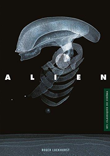 9782355742583: Alien (BFI - Classiques du cinéma)