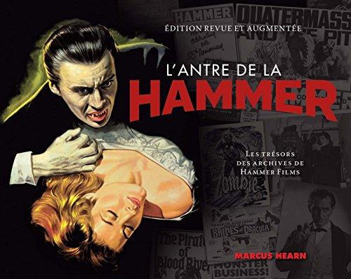 Antre de la Hammer (L') [nouvelle édition]: Hearn, Marcus