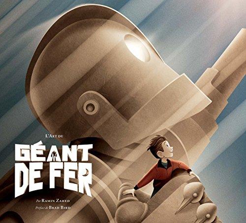 9782355742774: L'Art du Géant de fer