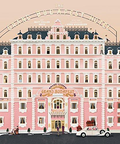 9782355743214: The Grand Budapest Hotel