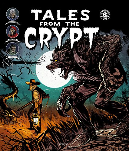 9782355743559: Tales from the Crypt T5