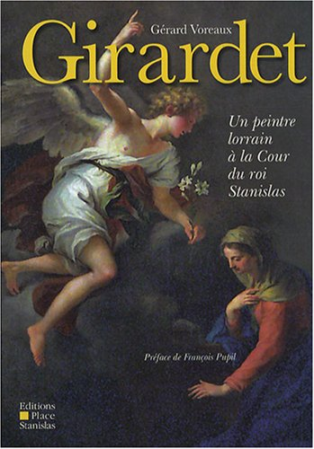 9782355780035: Girardet (French Edition)