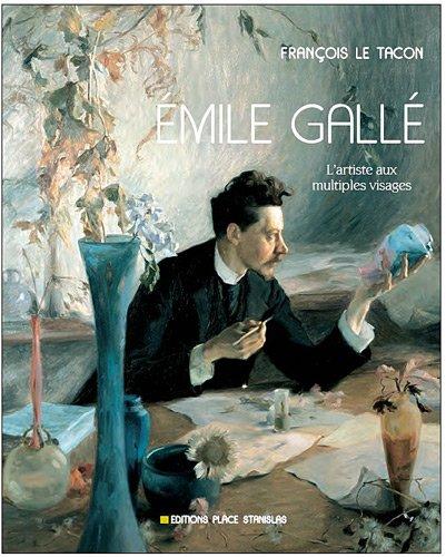 9782355780714: Emile Galle