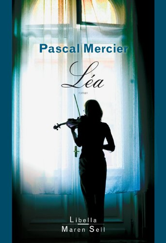 9782355800115: Léa (French Edition)