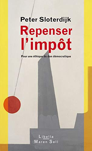 9782355800306: Repenser l'impôt (French Edition)