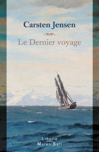 DERNIER VOYAGE -LE-: JENSEN CARSTEN