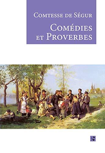 9782355831669: Comédies et Proverbes