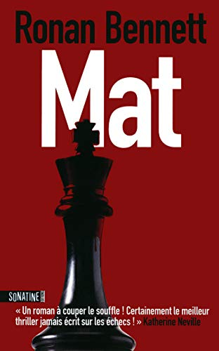 9782355840173: Mat (French Edition)