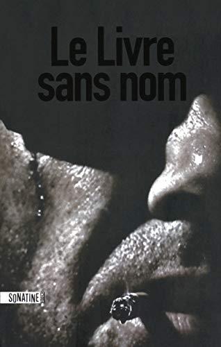 9782355840432: Le livre sans nom