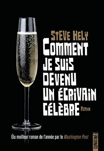 9782355840623: Comment je suis devenu un ecrivain celebre (French Edition)
