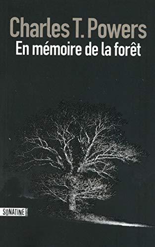 en mémoire de la forêt: Charles H. Powers