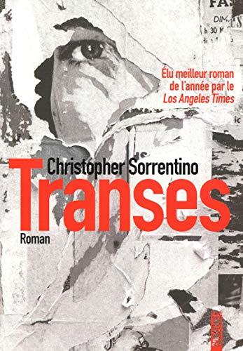 TRANSES: Christopher SORRENTINO