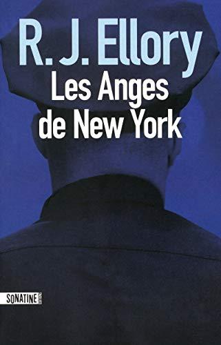 Les Anges de New York: R-J Ellory