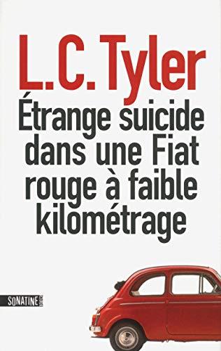 9782355841132: Etrange suicide dans une Fiat rouge à faible kilométrage