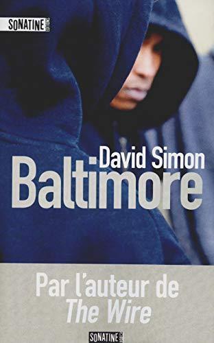 9782355841224: Baltimore