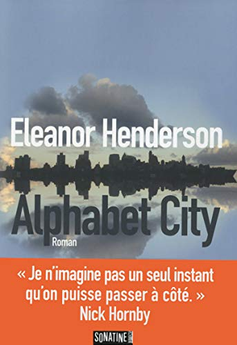 Alphabet City: Eleanor Henderson