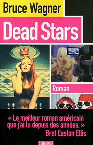 9782355842719: Dead stars