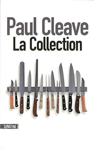 La collection: Cleave, Paul
